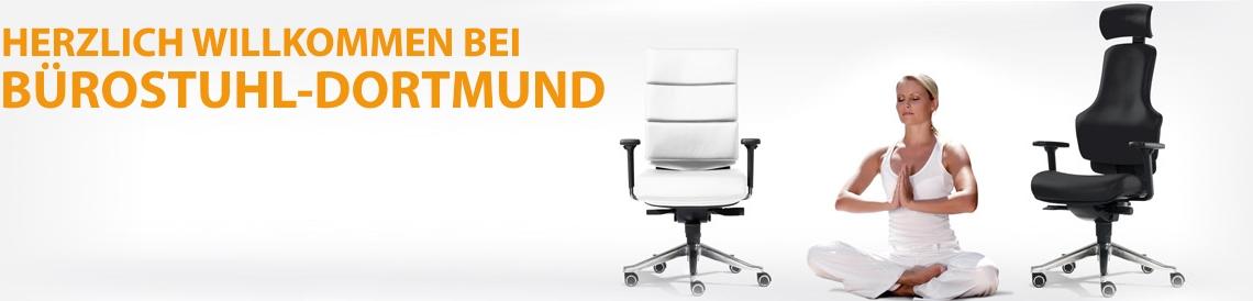 Bürostuhl-Dortmund - zu unseren Chefsesseln