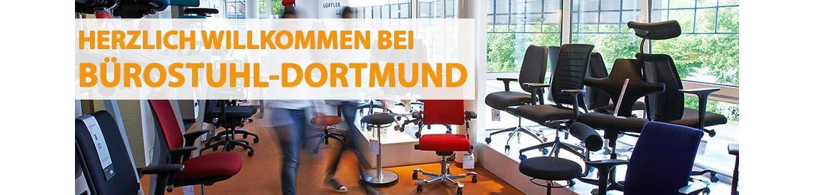 Bürostuhl-Dortmund - zu unseren Bürostühlen