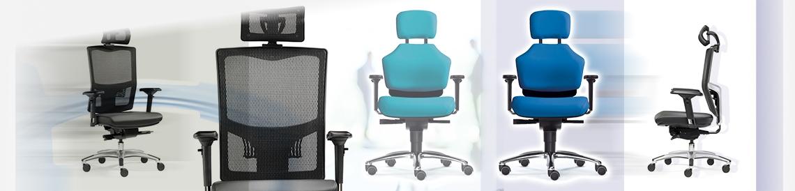 Bürostuhl-Dortmund - zu unseren Frauen-Bürostühlen